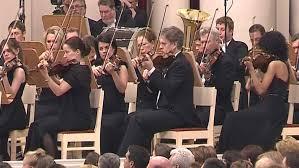 В Санкт-Петербурге завершился фестиваль «Музыкальная коллекция»