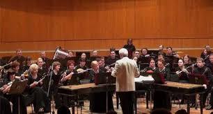 Оркестр народных инструментов имени Осипова отмечает вековой юбилей