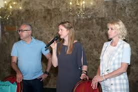 В Кемерове обсудили вопросы интеграции учреждений культуры