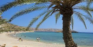 У берегов популярного греческого острова Крит произошло землетрясение