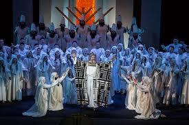 «Дни оперы» в Эстонии