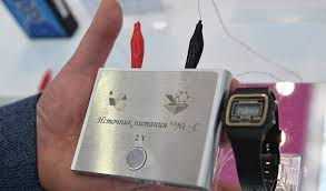 Российские физики уплотнили энергию ядерной батарейки в десять раз