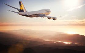 Lufthansa возобновила полеты в Каир после приостановки