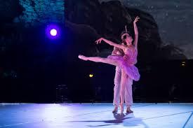 В Крыму готовятся к открытию Международного фестиваля оперы и балета