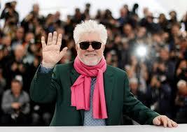 «Золотого льва» Венецианского кинофестиваля вручили Педро Альмодовару