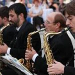 В Москве прошел концерт памяти Георгия Гараняна