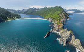Тур для путешественников из Японии на Курилы