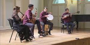 В Московской консерватории проходит фестиваль «Собираем друзей»