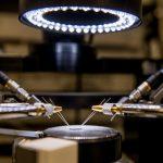 Физики создали детектор квантовых состояний