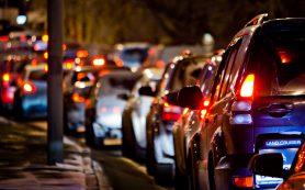 Туристов предупредили об огромных пробках в Сочи