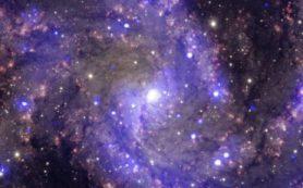 Астрофизики высчитали массу самого легкого нейтрино
