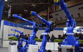 Специалисты ДВФУ И ДВО РАН разработали новые методы управления промышленными роботами