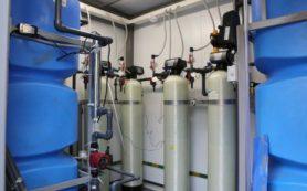 Первый модернизированный комплекс водоочистки ТПУ заработает в Томской области