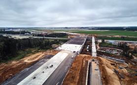 Третья ВПП в аэропорту «Шереметьево» откроется 1 сентября