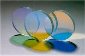 Учёные заставили прозрачные материалы поглощать свет