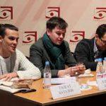 Во Владивостоке открылся Дальневосточный театральный форум