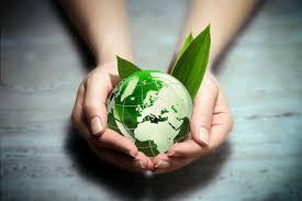 В Москве проходит акция «Искусство ради экологии»