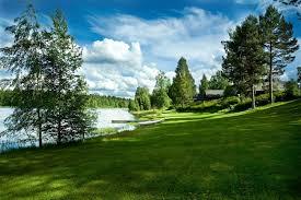 Финляндию признали лучшей страной для путешествий по дикой природе