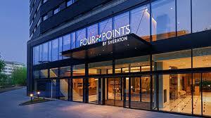 В Варшаве открылся первый отель бренда Four Points by Sheraton
