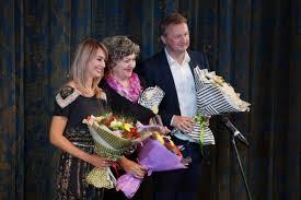 Краснодар принял эстафету Всероссийского театрального марафона