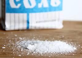 Этикетки с предупреждениями об опасности соли — реальная перспектива