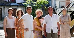 В Москве прошел пресс-показ фильма Валерия Тодоровского «Одесса»