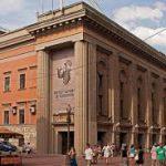 Вахтанговский театр открывает большие гастроли в Париже