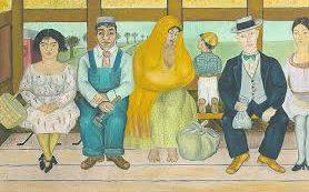 Работы Диего Риверы и Фриды Кало представят в музее Долорес Ольмедо Патино