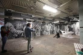 Уральская индустриальная биеннале современного искусства готовится к открытию
