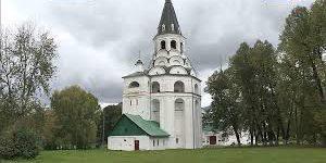 В Александрове приступили к масштабной реставрации Покровской церкви