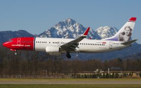 Реагирование в чрезвычайных ситуациях: цифровые кейсы Norwegian Airlines