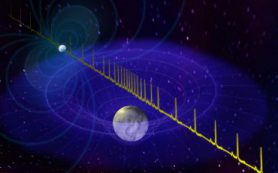 Обнаружена самая массивная нейтронная звезда