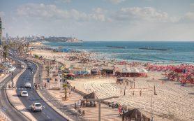 Израиль продлевает программу субсидирования полетов из новых городов в Тель-Авив