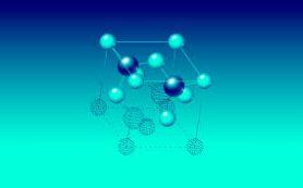 Химики обучили программу строить точные модели межатомных сил