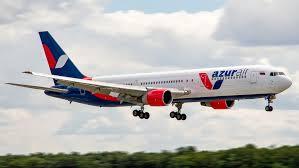 AZUR air запустила прямые рейсы в Доминикану из Екатеринбурга