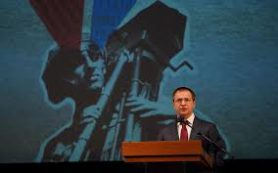 В Москве проходит Всемирный конгресс международной ассоциации кино- и телешкол CILECT