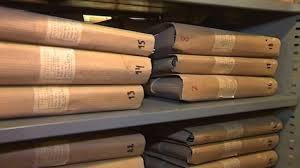 Центральный архив историко-политических документов Петербурга готовится отпраздновать 90-летие