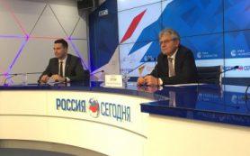 Российских ученых не устраивает качество научного инструментария