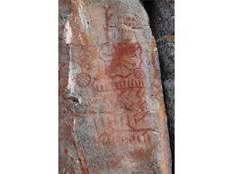 Древние люди получали охру с помощью бактерий