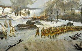 85 лет исполняется студии военных художников имени М. Б. Грекова