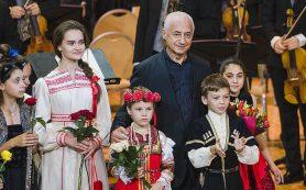 В Москве состоится ХVI Международный фестиваль «Москва встречает друзей»