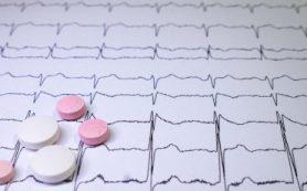 Редкие генетические варианты предрасполагают к внезапной сердечной смерти