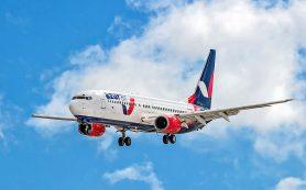 AZUR air открыла рейсы по маршруту Новосибирск — Дубай