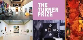 В Лондоне объявят имена лауреатов премии Тёрнера