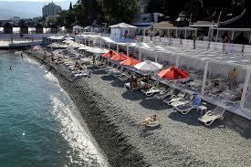 С 1 января 2020 года в Крыму вводят налоговые каникулы для небольших отелей