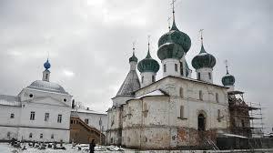 В Новодевичьем монастыре продолжается серьезная научная реставрация