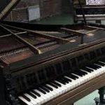 В Ярославской области появился Музей фортепиано и роялей
