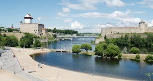 Развитие российско-эстонского туристического проекта обсудили в Ивангороде