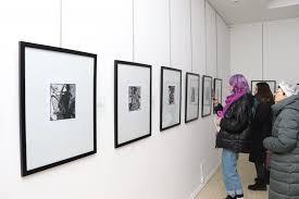 Выставка гравюр Геннадия Кунгурова «В плену воображений» открылась во Владивостоке