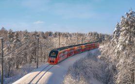 Самый новогодний поезд: пассажиры каких маршрутов встретят праздник под стук колес